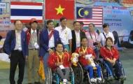 ASEAN Para Games VII- Myanmar 2014: 'Cố lên! Việt Nam'