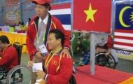 Những gương mặt tiêu biểu tại ASEAN Para Games