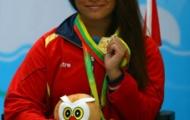 Ðội tuyển bơi, điền kinh và cử tạ Việt Nam tiếp tục giành Huy chương vàng