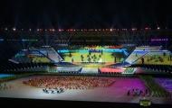 Bế mạc Đại hội thể thao người khuyết tật Đông - Nam Á lần thứ 7