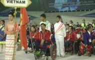 Thành tích của đoàn VĐV khuyết tật Việt Nam là một thành công