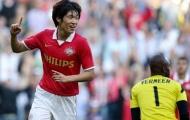Park Ji-Sung quyết không trở lại ĐT Hàn Quốc