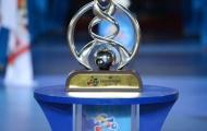 AFC tăng số đội dự Asian Cup