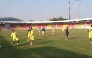 Hà Nội T&T mong muốn hạ chủ nhà Pune FC