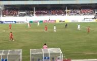 Pune FC 0-3 Hà Nội T&T: Thắng mừng năm mới