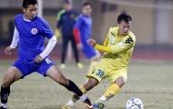 Vòng sơ loại 2 AFC Champions League: Khát vọng của bầu Hiển