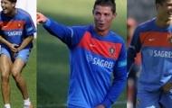 Video: Những tình huống tấu hài trong bóng đá
