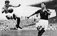 World Cup 1938: Italia bảo vệ chức vô địch
