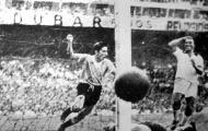 World Cup 1950: Brazil cầm vàng lại để vàng rơi