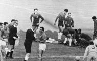 Khoảnh khắc VCK World Cup 1962: Ngu ngốc, ghê tởm, đáng hổ thẹn