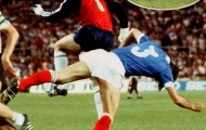 10 trận đấu hay nhất lịch sử World Cup (P1)
