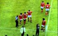 Khoảnh khắc World Cup: Tiếng còi 'ma' và số phận bi thảm của Chủ tịch bóng đá Kuwait (1982)