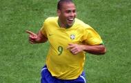 Khoảnh khắc World Cup: Ro 'béo' phá vỡ kỉ lục với 15 bàn thắng (2006)