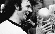 Khoảng khoắc World Cup: Beckenbauer ngăn chặn cuộc 'đình công' của đội tuyển Đức (1974)