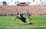 Khoảnh khắc World Cup: Roberto Baggio đá văng giấc mơ của người Ý (1994)
