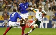 Khoảnh khắc World Cup: Senegal hạ nhục Pháp trận mở màn (2002)