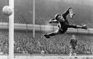 Khoảnh khắc World Cup: Thảm họa thủ môn của người Anh (1970)