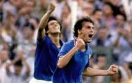 Khoảnh khắc World Cup: Màn ăn mừng của 'đứa bé' Tardelli (1982)