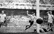 Khoảnh khắc World Cup: Uruguay – Chủ nhà đầu tiên, vô địch đầu tiên (1930)
