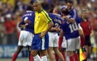 Khoảnh khắc World Cup: Ronaldo và triệu chứng chưa có lời giải ở France 98 (1998)