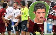 Khoảnh khắc World Cup: Cái nháy mắt cực đểu của Ro 'điệu' (2006)