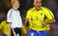 Người hùng World Cup: Ronaldo – Huyền thoại bất tử