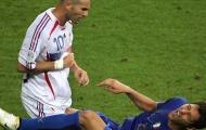 Khoảnh khắc World Cup: Cú 'thiết đầu công' lấy mất cúp vàng của người Pháp (2006)