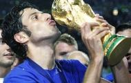 Fabio Grosso - Người ta không bao giờ có thể quên anh!