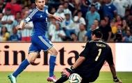 Khoảnh khắc World Cup: Bosnia có bàn thắng lịch sử trong lần đầu tham dự