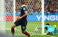 Khoảnh khắc World Cup: Công nghệ Goal-line 'khai trương' trận Pháp - Honduras