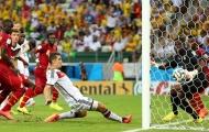 Khoảnh khắc World Cup: Kỉ lục của Klose, hãy để bàn thắng là bàn thắng!