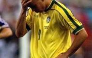 Lật lại lịch sử 5 lần Brazil mất trụ cột tại World Cup