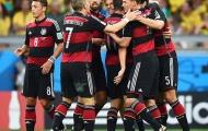 Đội tuyển Đức: Thiên đường gọi tên