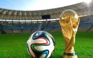 Duyên phận World Cup năm con ngựa