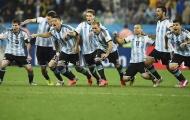 Được và mất sau 1 mùa World Cup