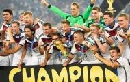 Thơ World Cup mừng Đức vô địch