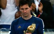 Hãy công bằng với Messi!