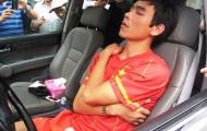 5 lý do khiến cầu thủ Việt Nam dễ sa ngã