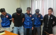 VFF tạm đình chỉ bóng đá 6 cầu thủ Đồng Nai