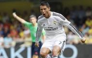 Video: Ronaldo làm náo loạn xứ sương mù