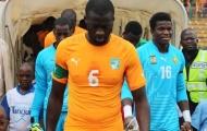 Drogba là người đội trưởng mẫu mực