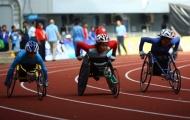 Đoàn Việt Nam xếp hạng 10 chung cuộc tại ASIAN Para Games 2014