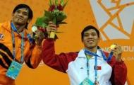 Thanh Tùng đoạt 5 HC vàng, Việt Nam vào Top 10 Asian Para Games 2014