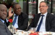 Morocco sẽ không tổ chức CAN 2015