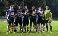 Anh tài AFF Cup 2014: ĐT Lào – Chờ bất ngờ nhỏ