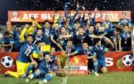 Anh tài AFF Cup 2014: Singapore quyết vô địch lần thứ 5
