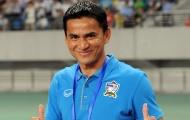 Anh tài AFF Cup 2014: Thái Lan