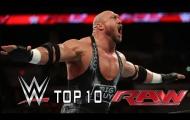 Những điểm nhấn trong show Raw tuần qua