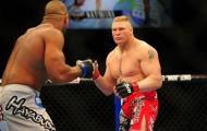Chủ tịch Dana White xác nhận Brock Lesnar muốn trở lại UFC