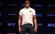 Hồi phục chấn thương, Anderson Silva đã sẵn sàng cho UFC 183